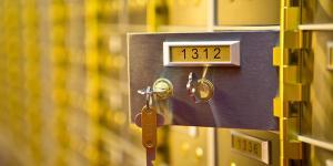 Safe Deposit Box