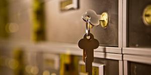 Safety Deposit Boxes Northampton